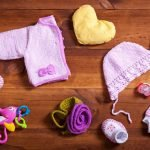 prezenty dla nowonarodzonego dziecka