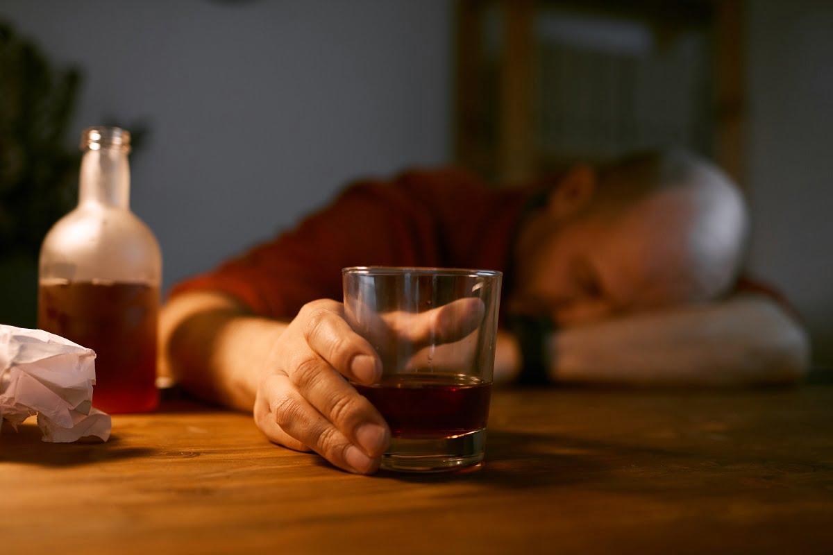 tata alkoholik